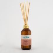 Aromatizador de Canela Verdde 185ml Aroma estimulante e afrodisíaco