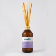 Aromatizador de Lavanda Verdde 185ml Aroma relaxante e calmante