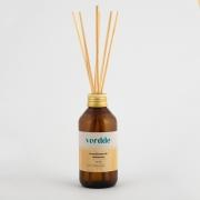 Aromatizador de Vanilla Verdde 185ml Aroma doce e envolvente