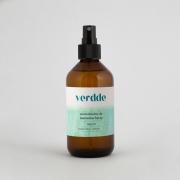 Aromatizador Spray de Alecrim Verdde 185ml Aroma refrescante e revigorante