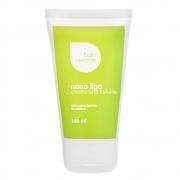 Nano Lipo Creme Anti Celulite Verdde 150ml Com blend de óleos essenciais
