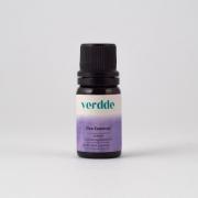 Óleo Essencial de Lavanda Verdde 10ml Aroma floral, relaxamento e bem-estar