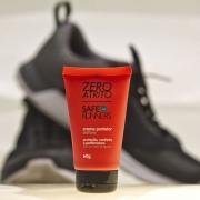 Creme Protetor Zero Atrito Safe Runners 60g Previne bolhas e assaduras