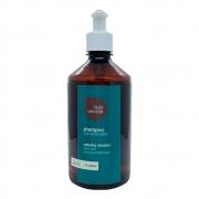 Shampoo de Hamamelis Verdde 500ml Adstrigente para cabelos oleosos