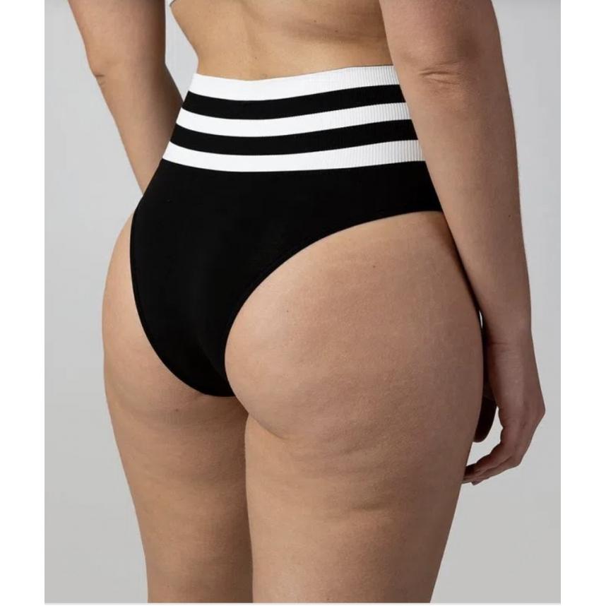 Calcinha Hot Panty Liz Super Black