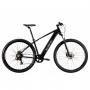 Bicicleta Elétrica Oggi Big Wheel 8.0 7V 2021 - Preto e Grafite