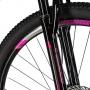 Bicicleta Mtb Ducce Vision GT X2 Aro 29 - Preto e Laranja