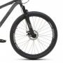 Bicicleta Mtb Rava Pressure 21V 2021 - Cinza e Preto
