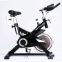 Bicicleta Spinning Freecycle 7800 - Preto E Cinza