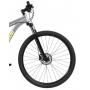 Caloi Explorer Sport Mountain Bike Aro 29 2021 - Cinza
