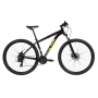 Caloi Explorer Sport Mountain Bike Aro 29 2021 - Preto