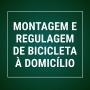Montagem de Bicicleta à Domicílio