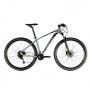 Oggi 7.0 Mountain Bike Aro 29 2021 - Grafite Preto E Verde