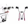 Suporte Bike Engate Eqmax Easy 2 - Suporta 2 Bicicletas