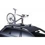 Suporte Thule Outride 561 1 Bicicleta Para Teto