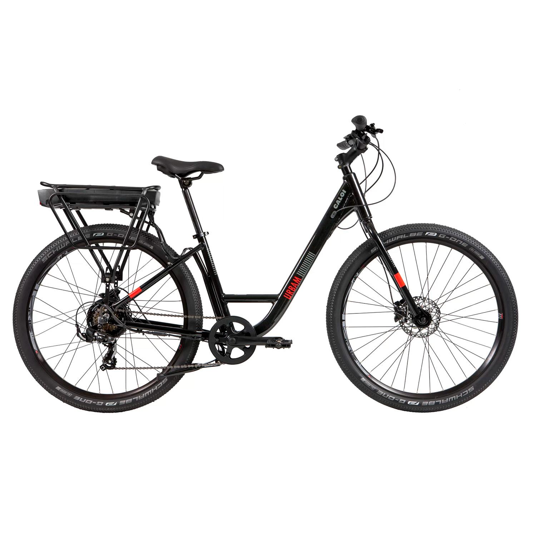 Bicicleta Elétrica Caloi E-Vibe Urbam 2021