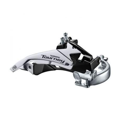 Câmbio Dianteiro Tourney Fd-Ty500 Para 42D 34.9Mm Top Swing