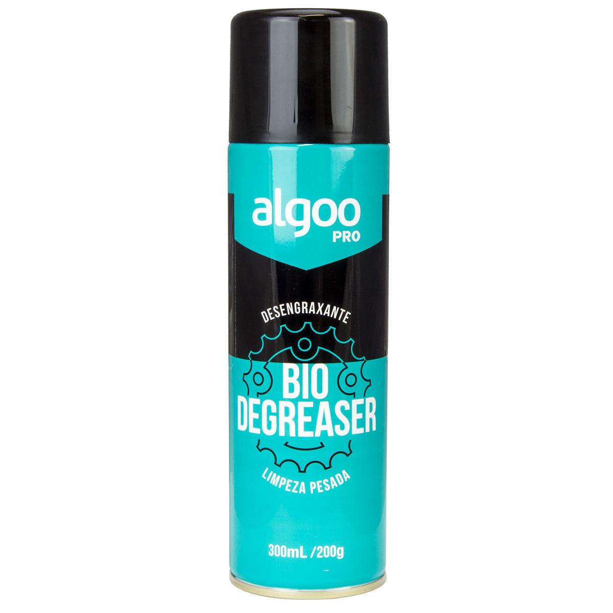 Desengraxante Bio Degreaser, Spray 300Ml