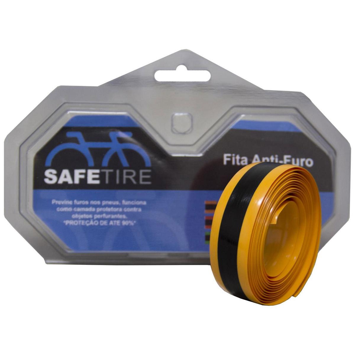 Fita Protetora Anti-Furo 23Mm P/ 27 /700