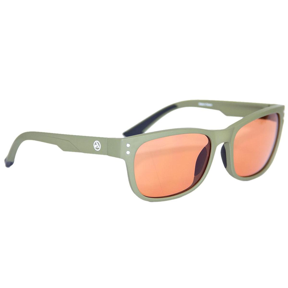 Oculos Absolute After Oliva Lente Marrom
