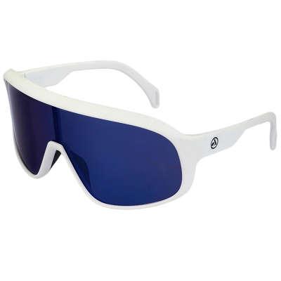 Oculos Absolute Nero Bco., Lente Azul Pol.