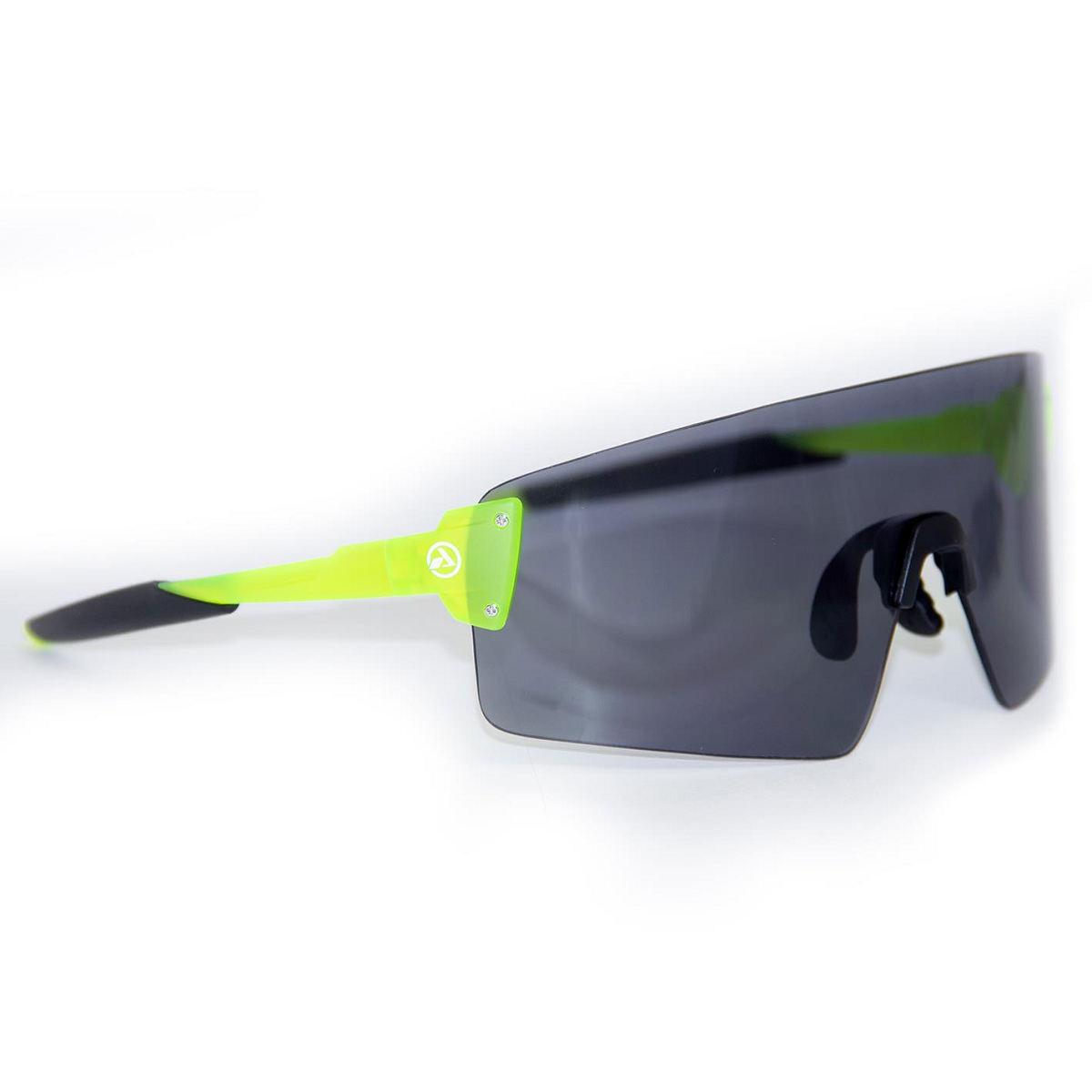 Oculos Absolute Prime Ex Neon Lente Fume