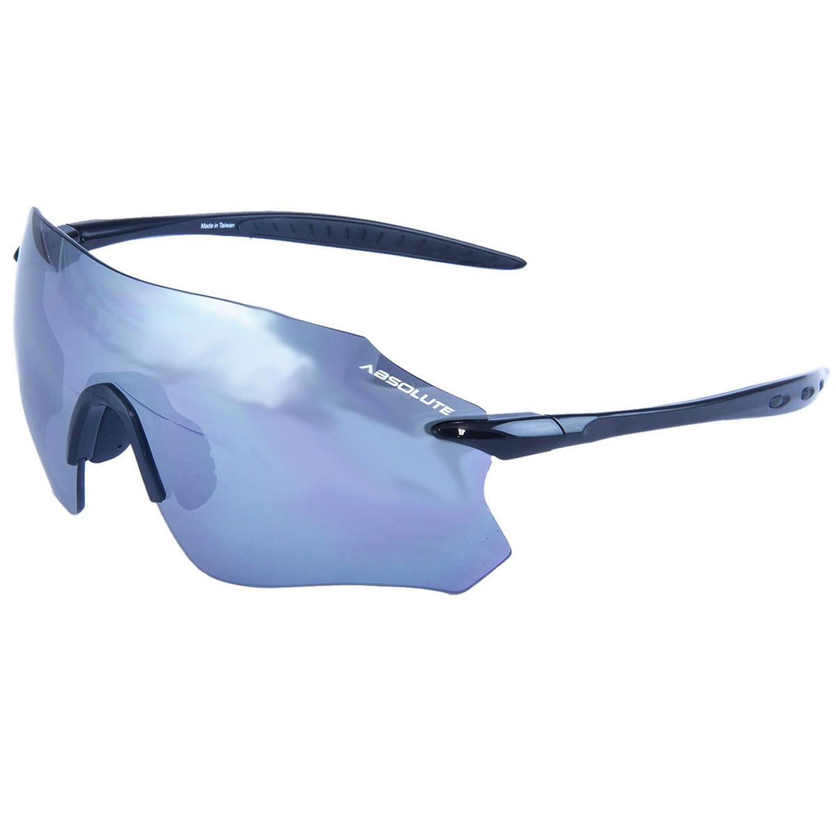 Oculos Absolute Prime Sl Pto., Lente Preta.