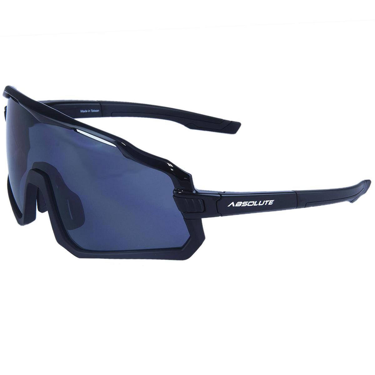Oculos Absolute Wild Pto., Lente Fume
