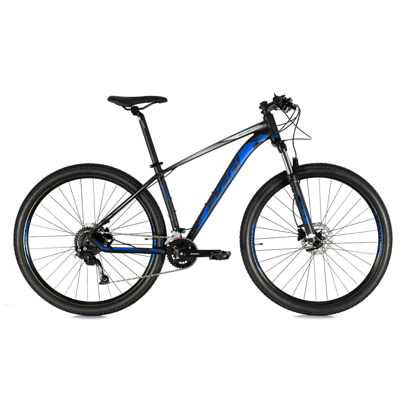Oggi 7.0 Mountain Bike Aro 29 2021 - Preto E Azul