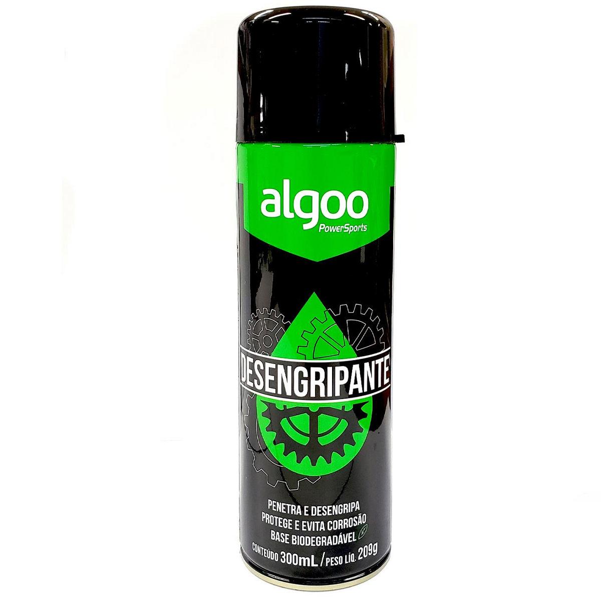 Oleo Spray Desing./ Anticorrosivo 300 Ml
