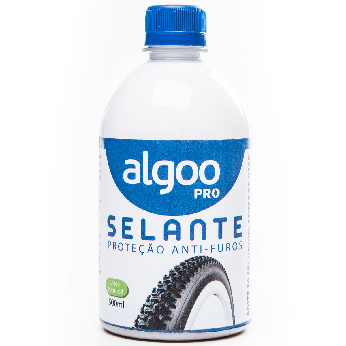 Selante P/ Protecao Anti-Furo, 500Ml