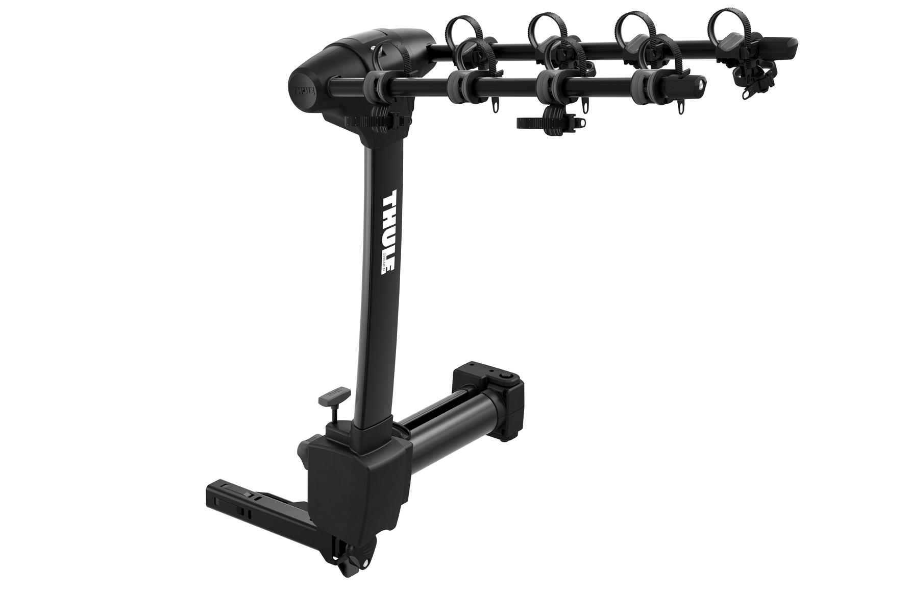 Suporte Engate Thule Apex XT Swing -  4 Bicicletas - 9027XT