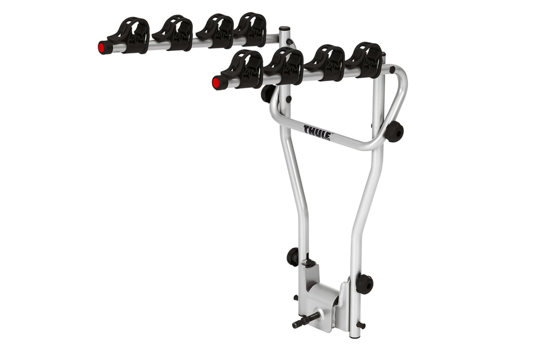 Suporte Engate Thule HangOn 9708 - 4 Bicicletas