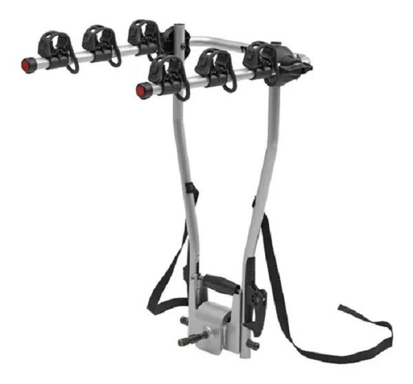 Suporte Thule HangOn 972 Tilt - Inclinavel - p/ 3 Bicicletas para Engate
