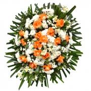 Coroa de Flores Nobre