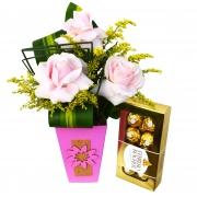 Mamãe Ama Rosas