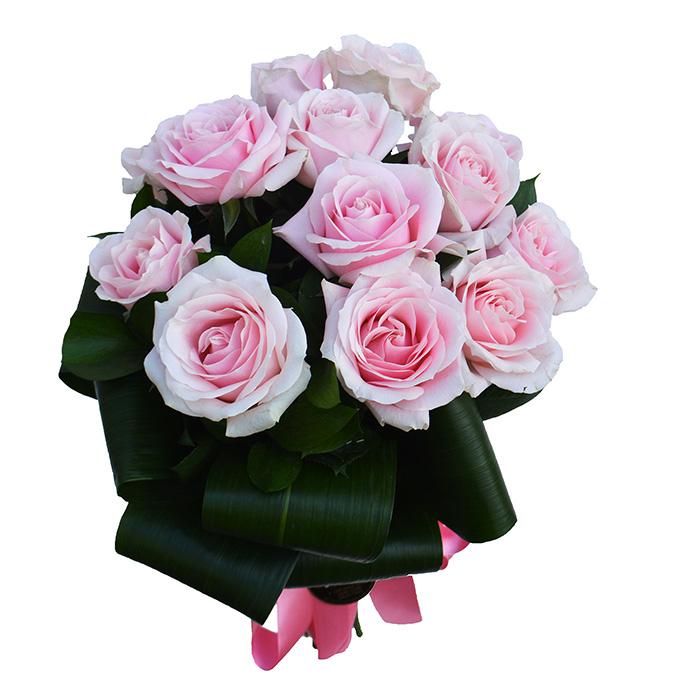 Encanto Cor de Rosa