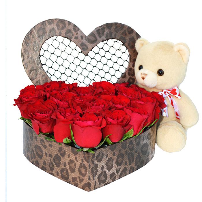 Rosas Apaixonadas