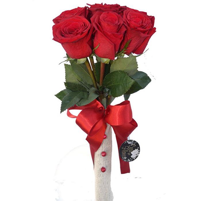 Rosas com Amor