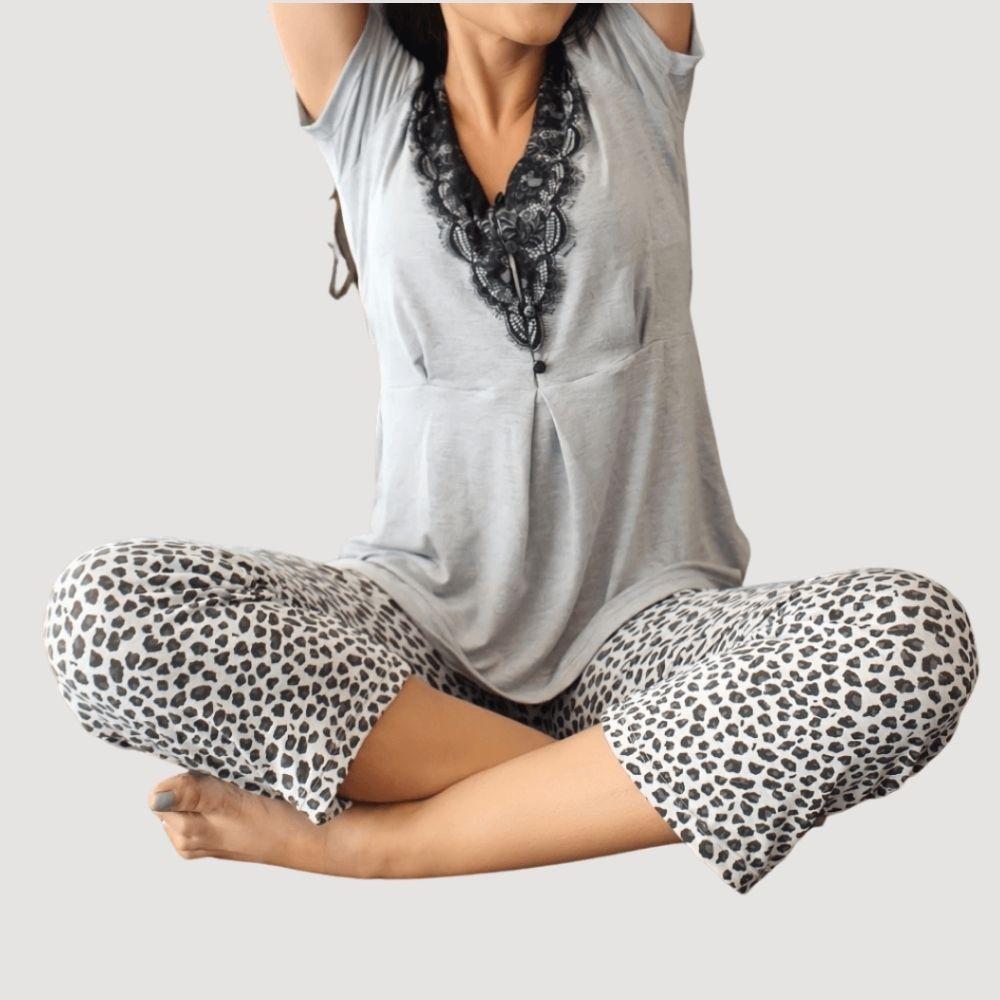 Pijama Ágata
