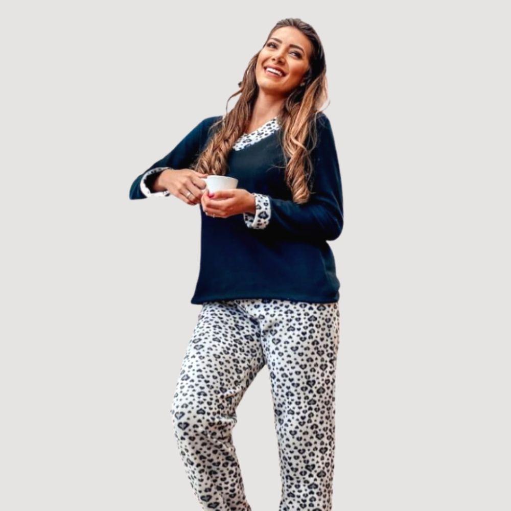 Pijama de Microsoft