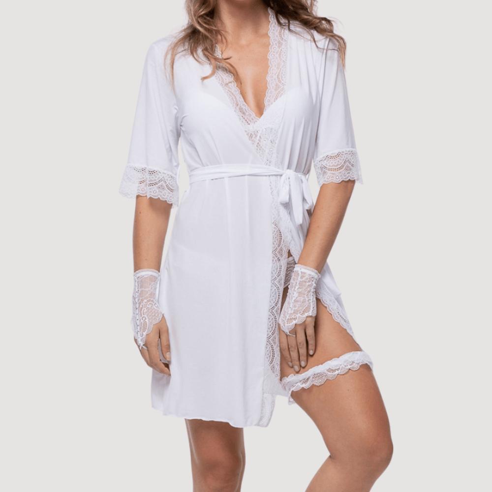 Robe Curto For Brides