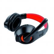 Headset C3Tech, USB, com Controlador de Volume, Preto - PH-350