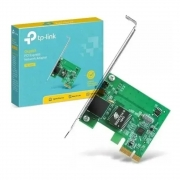 Placa Rede Pci-e Tp-link Tg-3468 Gigabit C/low Profile