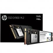 Ssd Hp 500gb M2 Nvme Ex900