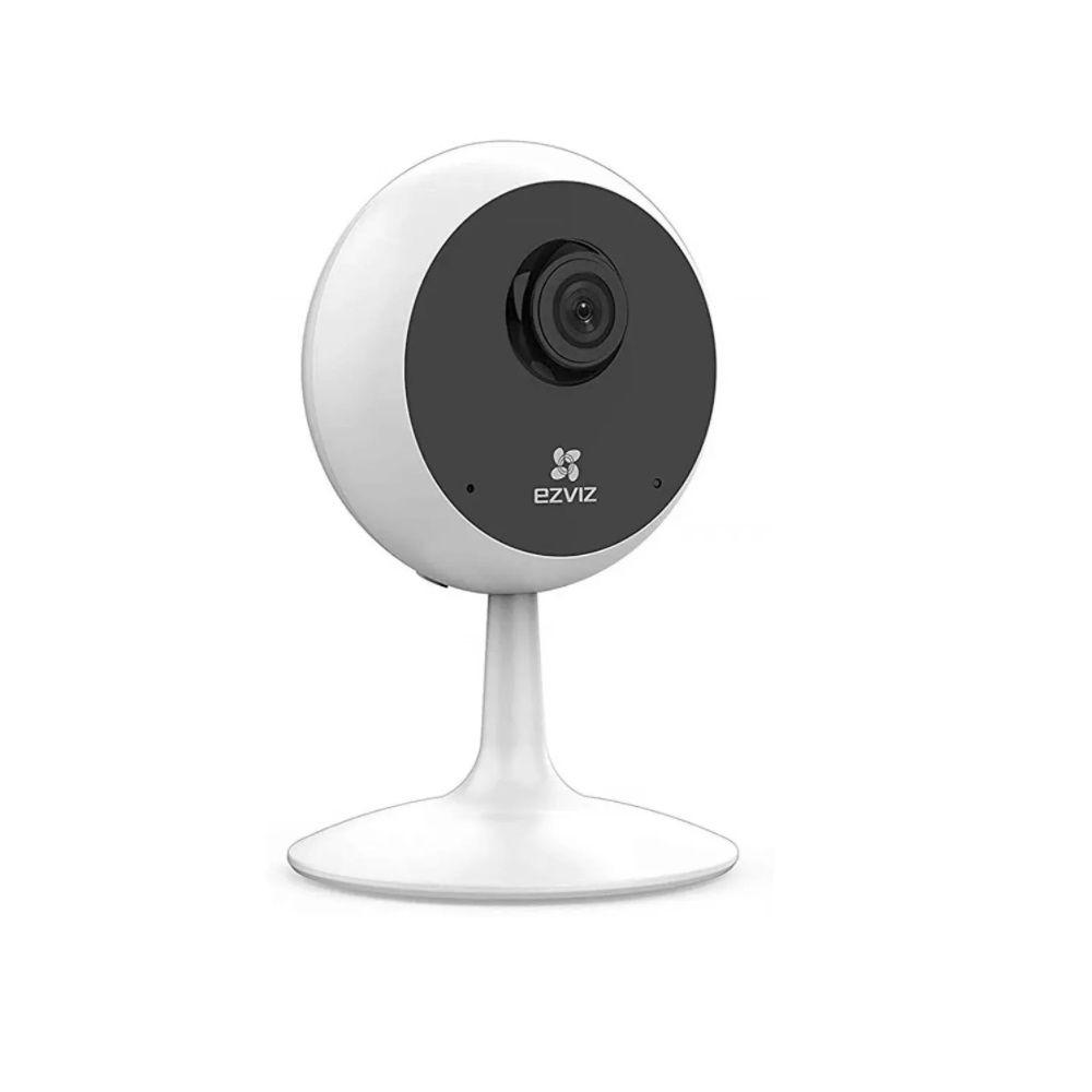 Camera WiFi 1MP L2.8m SD256G IR12M com microfone