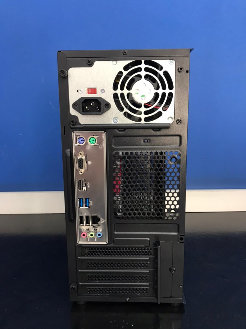 COMPUTADOR  - INTEL I5 3200 3 GERAÇÃO 8GB DE MEMORIA DDR3 SSD 240GB