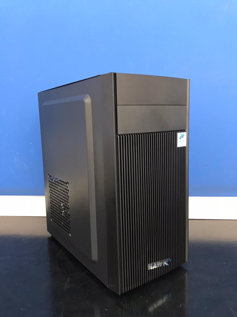 COMPUTADOR SEMI NOVO - INTEL I3 4 GERAÇÃO 8GB DE MEMORIA DDR3 SSD 240GB