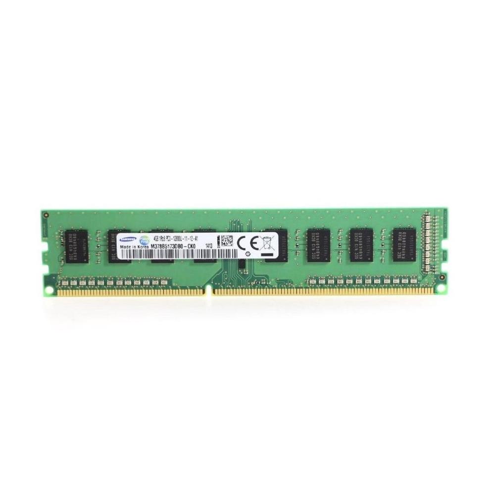 Memória IBEX 4Gb DDR3 1600MHz p/ PC M378B5173DB0-CK0