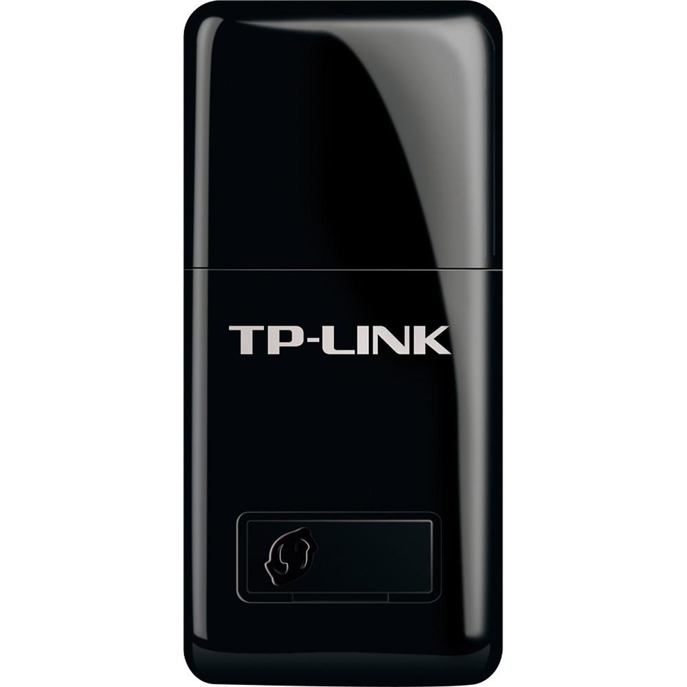 Mini Adaptador USB Wirelles TL-WN823N - Tplink